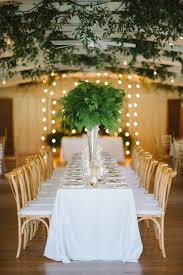 Ideas For Centerpieces For Wedding Reception Tables by Best 25 Fern Centerpiece Ideas On Pinterest Different Types Of