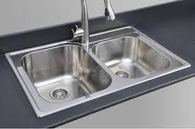 EcoFriendly Kitchen Sinks  Nifty Homestead - Kitchen sink