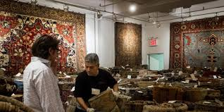 Persian Rugs Usa by The Persian Rug Trade Is Back In Business