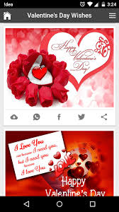 Valentine Day Quote Saying Valentine U0027s Day Wishes Quotes Messages Greetings And Gif