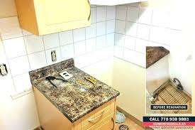 how to install glass tiles on kitchen backsplash how to install glass tile how to install large size of