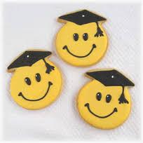 graduation cookies graduation cookies cookie favors