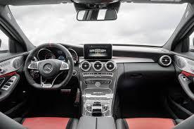 C63 Coupe Interior 2016 Mercedes Amg C63 Coupe Crazy Speed
