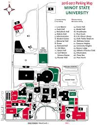 South Dakota State University Campus Map by Msu Emergency Operations Guidelines