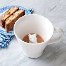 animal mug hidden animal cup bear cups quirky gifts pompom u0026 twiddle