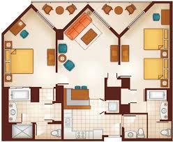 Animal Kingdom 1 Bedroom Villa Aulani A Disney Resort U0026 Spa In Ko Olina Dvc Rentals