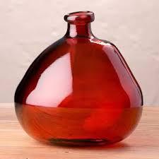 Modern Glass Vase Modern U0026 Contemporary Vases You U0027ll Love Wayfair