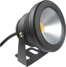led outdoor spot lights bring out the beauty into your home