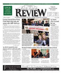 10 20 2011 rancho santa fe review by mainstreet media issuu