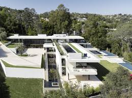 the new rules of excess inside l a u0027s giga mansion boom with the