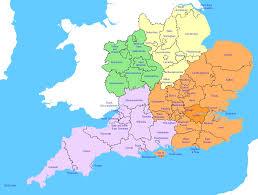 map of east uk map uk regions lapiccolaitalia info