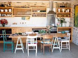Long Kitchen Tables by 95 Best Mismatched Chairs Images On Pinterest Dining Room Home