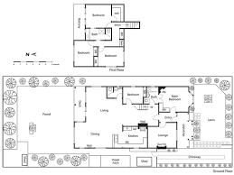 brighton floor plans plans of 3 vaucluse street brighton