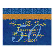 50th birthday save the date cards save the date cards