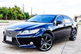 2013 lexus es 350 wheels 2015 lexus es 350 w luxury package navigation heated cooled