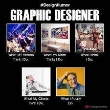 Meme Daily - 16 daily memes of graphic designers designmantic graphic designer