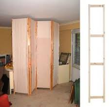 Room Dividers Diy by How To Build A Freestanding Divider Wall Bold Colors Bald