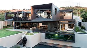 Modern Architecture DeMilked - Modern architecture interior design