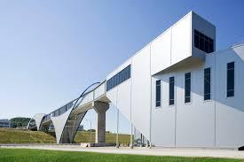 volkswagen headquarters automobile plant construction auto facility construction