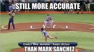 Mark Sanchez Memes - girl more accurate mark sanchez meme