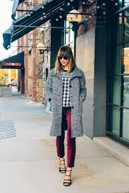 thanksgiving in dallas how to wear velvet pants this season the fox u0026 she style blog