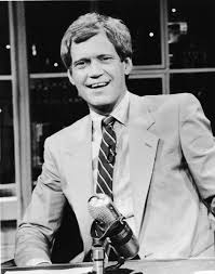 David Letterman Desk Merrill Markoe Favorite Moments Of U0027late Night With David