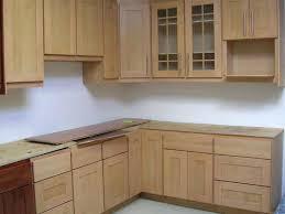 Cheapest Kitchen Cabinet Doors Cabinet Door Cheap Hickory Wood Alpine Door Cheap Kitchen Cabinet