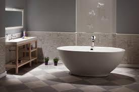 bathrooms with freestanding tubs freestanding bathtubs vs built in bathtubs