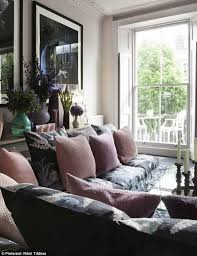 Winners Home Decor Femail Reveals The Winners Of Pinterest U0027s Interior Awards Daily