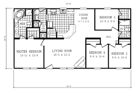 25 unique oakwood manufactured homes floor plans kaf mobile