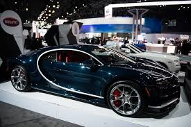 bugatti chiron crash bugatti chiron and its ugly us spec rear bumpers