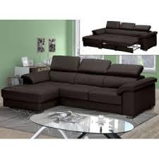 linea sofa canapé linea sofa canapé d angle convertible cuir luxe experiencia
