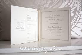 Wedding Invitations Information Manor Pocketfold Wedding Invitation Includes Rsvp U0026 Guest