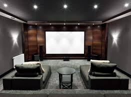 How To Decorate Home Theater Room Home Theatre Room Decorating Ideas Theater Room Ideas Home Theater