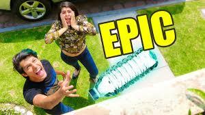 Challenge Reto Mega Epic Bottle Flip Challenge Reto Polinesios
