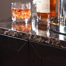 home theater cabinet cooling sheena contemporary bar cabinet black walmart com
