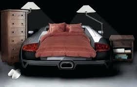 chambre voiture chambre voiture enfant couleur de chambre pour fille 10 le lit
