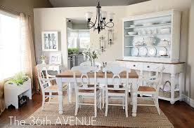 Dining Room Decorating Ideas Dining Room Reveal And Design Tips The 36th Avenue