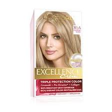 top over the counter hair color permanent ash blonde hair color ash blonde hair dye l oréal paris