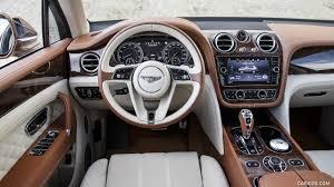 bentley bentayga 2017 2017 bentley bentayga interior cockpit hd wallpaper 129
