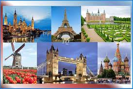 17 days best of europe tour discovery of india