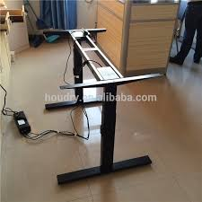 Electronic Height Adjustable Desk Height Adjustable Table Height Adjustable Table Suppliers And