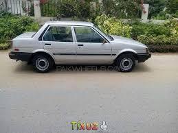 toyota corolla 1985 1985 toyota corolla used cars in karachi mitula cars