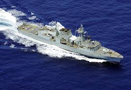 build a navy could lockheed martin build canada s navy a new frigate the