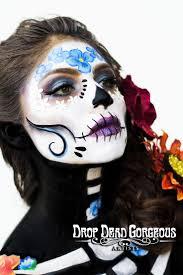 day of the dead makeup for halloween 38 best dia de los muertos ddg images on pinterest sugar skulls