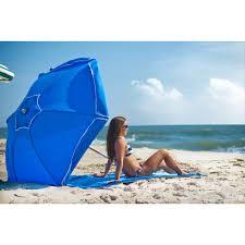 Beach Sun Umbrella 6 5 Ft Frankford Shade Star Beach Umbrella With Vent Beach