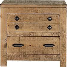 asher coffee brown nightstand nightstands dark wood
