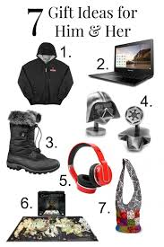 gift ideas for him 7 gift ideas for him u0026 her outnumbered 3 to 1