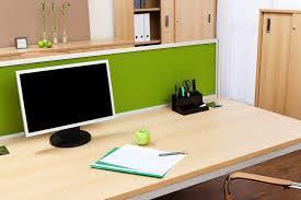 bureau rangé bureau bien rangé réinventer travail
