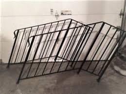iron porch railing antiques ebay